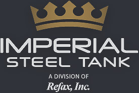 Imperial Steel Tank Company - A Division of Refax, Inc